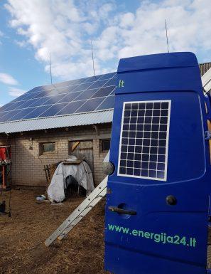 9,9 kW