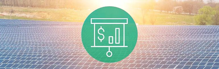 investavimas į saulės elektrines